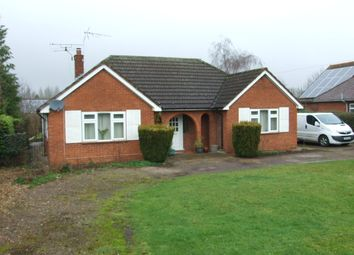 Thumbnail 2 bed detached bungalow to rent in Parkway, Woburn Sands