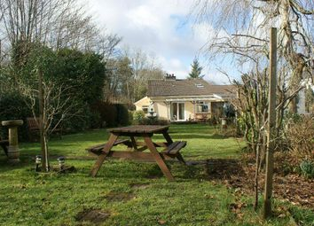 Thumbnail 5 bed detached house for sale in Pentrecwrt, Llandysul