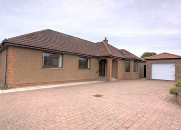 Thumbnail 4 bed detached bungalow for sale in Ben Mailey Gardens, Brora