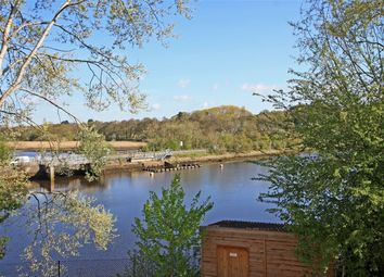 Thumbnail 2 bed flat for sale in Almansa Way, Lymington