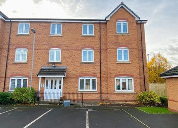 Thumbnail 2 bed flat for sale in Mere View, Helsby, Frodsham