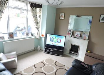 Thumbnail 3 bed semi-detached house for sale in Frederick Avenue, Barnsley