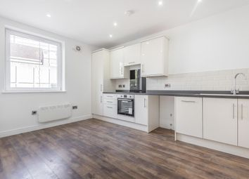 Swindon, Wiltshire SN1. 1 bed flat for sale
