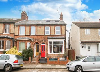 Thumbnail 3 bedroom terraced house to rent in Hart Road, St. Albans