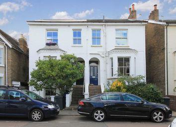 Thumbnail 2 bed flat to rent in Jocelyn Road, Kew, Richmond