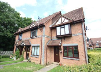 Thumbnail 1 bed maisonette for sale in Cotts Wood Drive, Burpham, Guildford