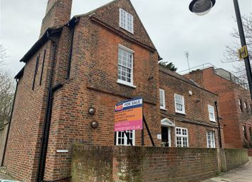 Thumbnail Commercial property for sale in Whynscar House, Grenville Place, The Ring, Bracknell