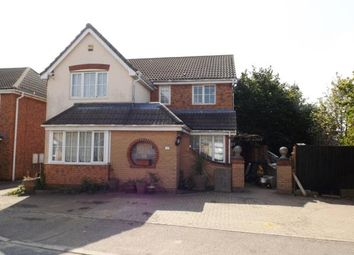 Thumbnail Property for sale in Ipswich, Suffolk