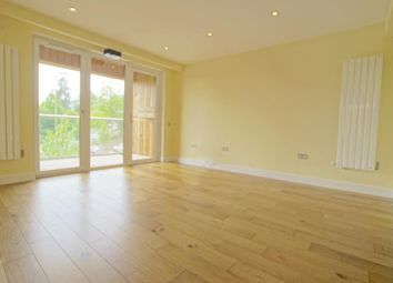 Thumbnail 3 bedroom flat for sale in Clock House Gardens, Welwyn