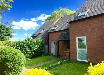 Thumbnail 3 bed terraced house to rent in Bosleys Orchard, Didcot