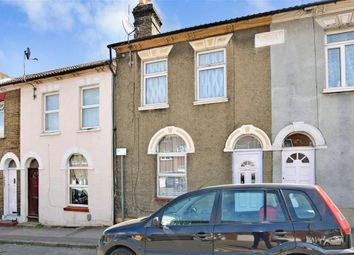 Thumbnail 3 bed terraced house for sale in Ordnance Street, Chatham, Kent