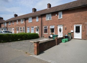 Thumbnail 3 bed terraced house for sale in Dunkery Road, Eltham