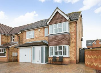 Thumbnail 6 bed detached house for sale in Brindle Grove, Ramsgate