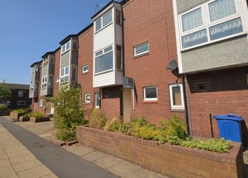 Thumbnail 2 bed town house to rent in Heather Close, Birchwood, Warrington