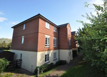 Thumbnail 2 bed flat for sale in Hawks Mill Street, Needham Market, Ipswich