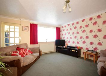 Thumbnail 3 bed end terrace house for sale in Farncombe Way, Whitfield, Dover, Kent