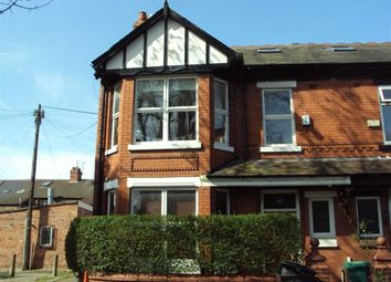Thumbnail 5 bed semi-detached house to rent in Brixton Avenue, West Didsbury, Manchester