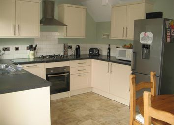 Thumbnail 3 bed semi-detached house for sale in Corfe Close, Southwater, Horsham, West Sussex