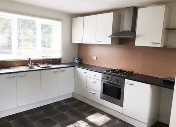 Thumbnail 3 bed detached house to rent in Speedwell Drive, Leicester