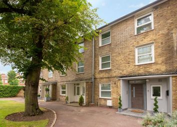 Thumbnail 5 bed property to rent in Court Close, St Johns Wood Park, London