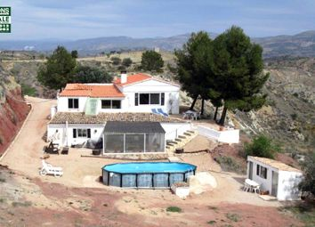Thumbnail 2 bed country house for sale in Ayora, Valencia (Province), Valencia, Spain