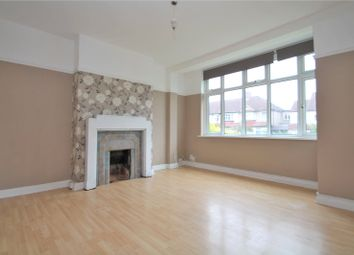 Thumbnail 3 bed semi-detached house to rent in Horncastle Road, Lee, Lewisham London