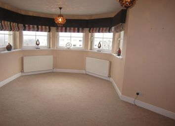 Thumbnail 3 bed flat to rent in Park Holme Court, Hamilton