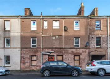 Thumbnail 2 bedroom flat for sale in Flat 6, Union Street, Montrose, Angus