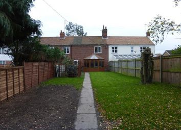 Thumbnail 3 bedroom terraced house to rent in Kings Head Terrace, Lenwade