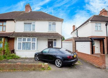 Thumbnail 3 bed semi-detached house for sale in Myrtle Avenue, Ruislip