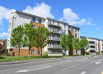 Thumbnail 2 bed flat for sale in Reresby Court, Heol Glan Rheidol, Cardiff Bay
