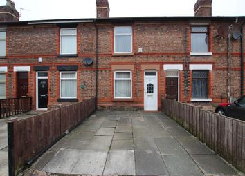 2 bed terraced house for sale in Juddfield Street, Haydock, St. Helens WA11