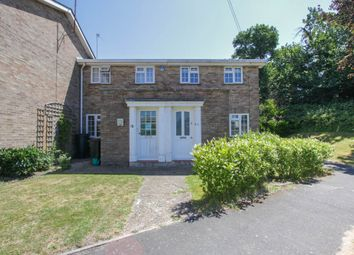 3 bed end terrace house for sale in Barnfield Gardens, Brighton BN2