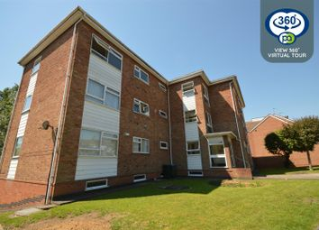 Thumbnail 2 bed flat for sale in Unicorn Avenue, Eastern Green, Coventry