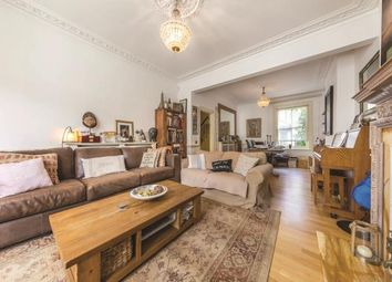 Thumbnail 5 bed terraced house to rent in Anhalt Road, London