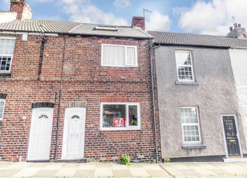 2 bed terraced house for sale in West Street, Stillington, Stockton-On-Tees TS21
