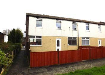 Thumbnail 4 bed property to rent in Wheatlands, Halton Brook, Runcorn