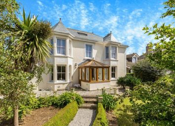 Thumbnail 5 bed detached house for sale in Trelissick Road, Hayle