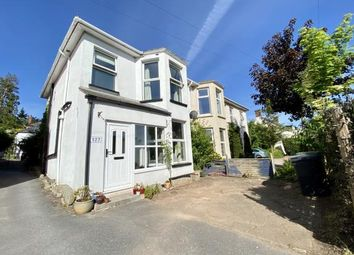 Thumbnail 2 bed end terrace house for sale in Topsham Road, Exeter
