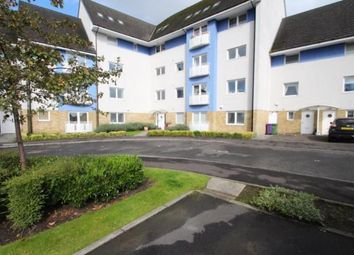 Thumbnail 2 bed flat for sale in Hilton Gardens, Anniesland, Glasgow