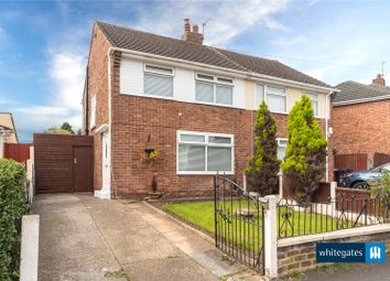 Thumbnail 3 bed semi-detached house for sale in Beechwood Avenue, Liverpool, Merseyside