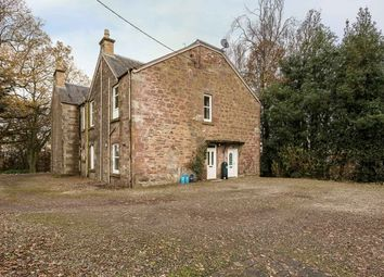 Thumbnail 4 bed maisonette for sale in Hatton Road, Rattray, Blairgowrie, Perthshire