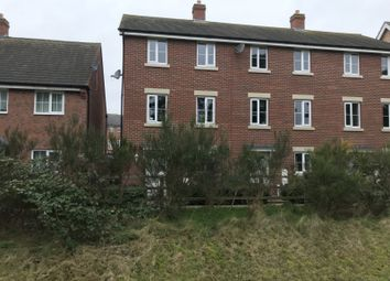 Thumbnail 3 bedroom property to rent in Rose Court, Red Lodge, Bury St. Edmunds