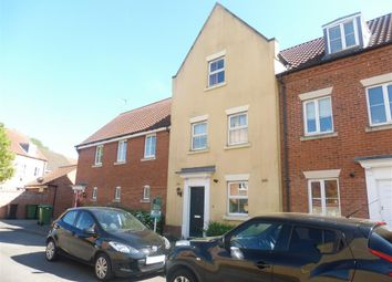 Thumbnail 4 bed property to rent in Trafalgar Way, Diss