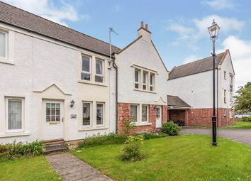 Thumbnail 2 bed terraced house for sale in Harbour Place, Dalgety Bay, Dunfermline, Fife