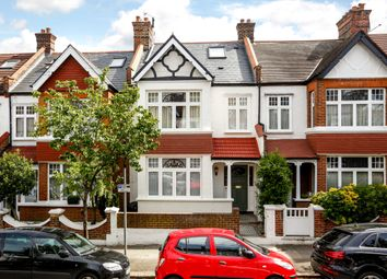Thumbnail 5 bed terraced house to rent in Melrose Avenue, London