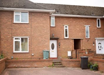 Thumbnail Room to rent in Hemlin Close, Norwich