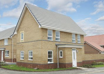 """Thumbnail 3 bed detached house for sale in """"Falmouth 1"""" at Bawtry Road, Bessacarr, Doncaster"""