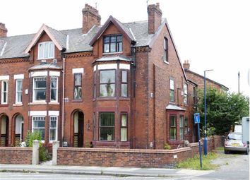 Thumbnail 4 bedroom property for sale in Manchester Road, Denton, Manchester