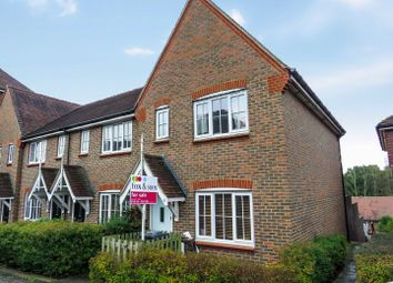Thumbnail 2 bed end terrace house for sale in Highbank, Haywards Heath